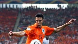 Holland rettet sich über die Zeit