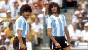 """""""Die Spieler verstehen nicht, was Maradona will"""""""