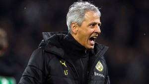 Ein Derby mit enormen Risiken für Dortmund