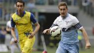 Klose will Juventus stoppen