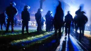 Polizei fürchtet gezielte Angriffe