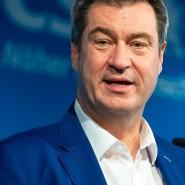 Bayerns Ministerpräsident Markus Söder warnt vor der Reise nach Ungarn.