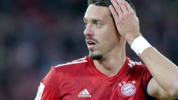 """""""Bayern wird über Jahre hinweg Meister werden"""""""