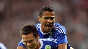 Magaths Wolfsburger Mission nimmt Fahrt auf