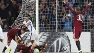 Zweite Niederlage für Inter