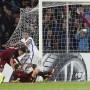 Herber Rückschlag: Inter Mailand geht Sparta ins Netz