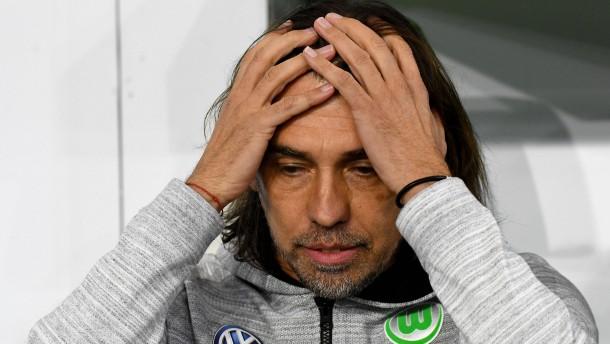 Wolfsburger Remis-Könige stellen den Unentschieden-Rekord ein