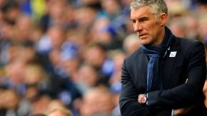 Unerfreuliche Rückkehr nach Schalke: Hannovers Trainer Mirko Slomka verlor deutlich