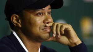 Woods will sein menschliches Handicap verbessern