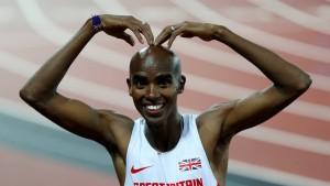 Neue Dopingvorwürfe in der Leichtathletik