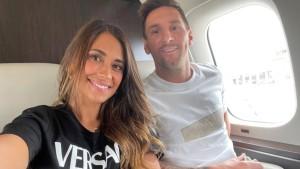 Die perfekt inszenierte Show um Lionel Messi