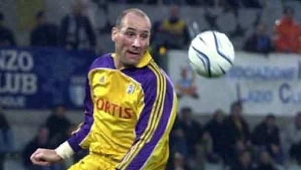 Die Transfers für die Saison 2001/2002