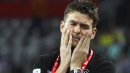 Die Angst des Handballs vor dem großen Schaden