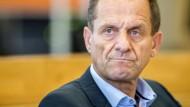 Kein Plan B: DOSB-Präsident Alfons Hörmann.