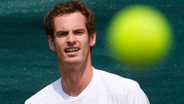 Das Ende des Wimbledon-Fluchs?