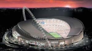 Eröffnet die DFB-Elf das neue Wembleystadion?