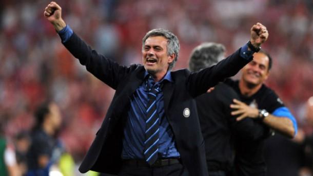 Madrid macht Mourinho den Weg frei