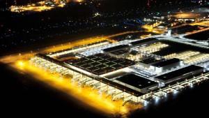Technikchef hält Airport zum Start für ausgelastet