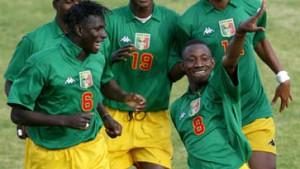 Schäfer mit Kamerun in Halbfinale