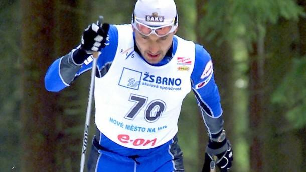 Skilanglauf-Star freigesprochen