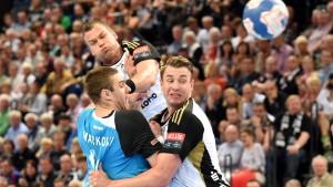 Zwei Handball-Dramen und ein Souverän