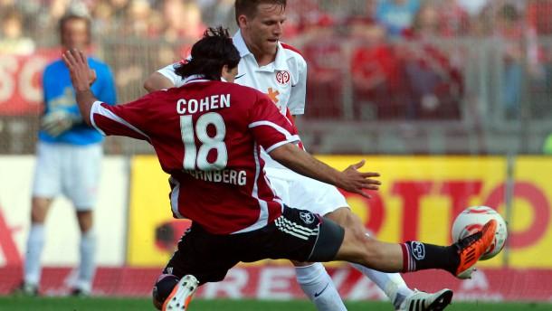 Mainz verteidigt den Europa-League-Platz