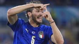 Der unbekannte italienische Matchwinner