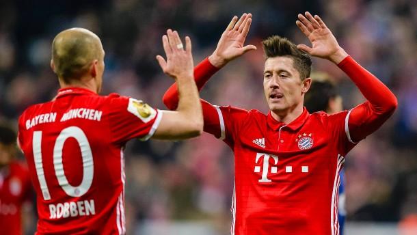 Her mit Dortmund!