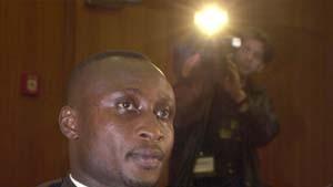 Milde Strafe für Yeboah: 360.000 Mark