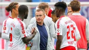 Leipzig überrascht mit kurioser Transfermeldung