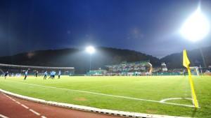 """Kurioses """"Heimspiel"""" für Koblenz im DFB-Pokal"""