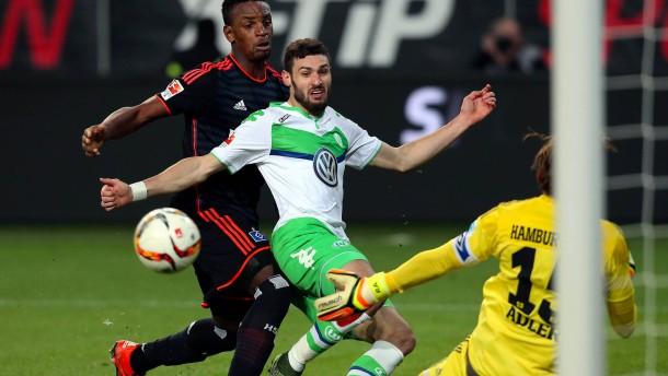 Wolfsburger Nachwehen der Champions League