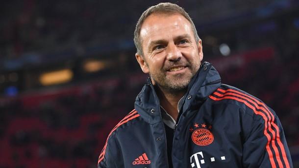 Wie die Trainersuche beim FC Bayern läuft
