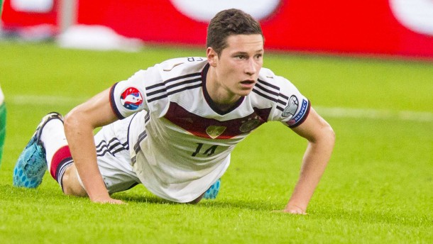 Der DFB muss vor Gericht
