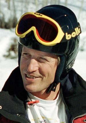 Bild Zu Ski Alpin Bill Johnson Weiter In Lebensgefahr Bild 1 Von