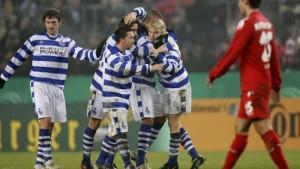 Der 1. FC Köln unterbietet Zweitliganiveau