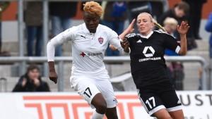 Uefa stellt Verfahren gegen 1. FFC Frankfurt ein
