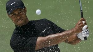 Tiger Woods, der Unersetzliche