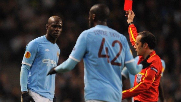 Manchester City und Liverpool scheiden aus