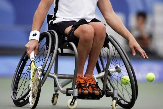 Paralympics 2021 Teilnehmer