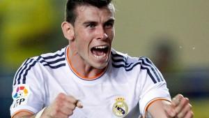 Bale trifft, CR7 kassiert
