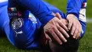 Italien verliert in Schweden und droht WM zu verpassen