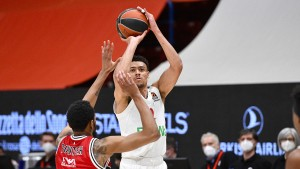 Bayern-Basketballer verlieren Showdown in Mailand