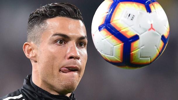 Ronaldos Hilferuf vor dem drohenden Aus