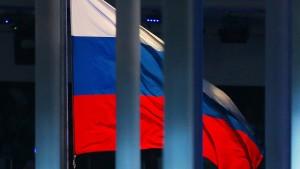 """Russlands Ruf im Sport ist komplett ruiniert"""