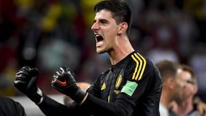 Die WM bringt das Torhüter-Karussel in Schwung