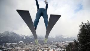 Eisenbichler will Quali-Rückschlag in Innsbruck abhaken