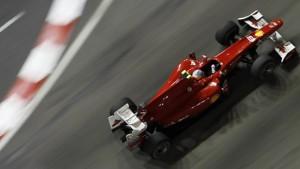Ferraris Rechnung geht auf
