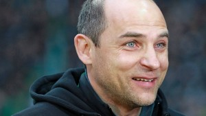 Bremen freut sich über 0:4 gegen die Bayern