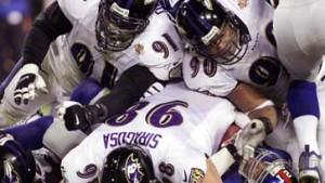 Virtuelle Werbung beim Super Bowl: Ärger für Sat 1 und Premiere